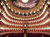 В России впервые покажут старинную испанскую оперу «Любовь убивает»