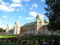Об истории убранства стола XVIII — XIX веков поведает выставка в Царицыне