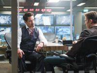 Блокбастер «Первый мститель: Противостояние» выходит в прокат