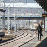 РЖД и Минкультуры запустили первый поезд в честь Года российского кино