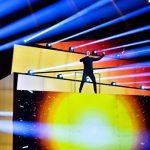 """Украина может отказаться от участия в """"Евровидении"""", если победит Лазарев"""