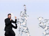 Лазарев доработает свой номер к финалу «Евровидения»
