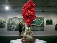 Молодые корейские художники в галерее «Триумф»