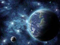 Проект «Русский космос» представили в Мультимедиа Арт Музее