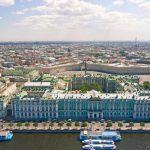 В Петербурге проведут штурм Зимнего дворца