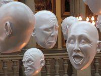 В Петербурге открылся «Музей эмоций»