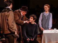 Александр Коршунов поставил «Старшего сына» в Театре Сфера