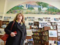 В чем секрет одной из самых посещаемых библиотек Москвы