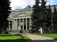 Экспозиция «Старый Петербург» развернута в Музее Пушкина