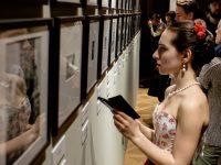 В Воронеже откроется персональная выставка шестилетней художницы