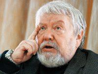 ММКФ открылся новой картиной Сергея Соловьева