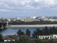 Первый культурный форум «Байкал-Тотем» пройдет в Приангарье в 2017 году