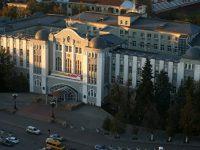 В РФ впервые выставили картины придворного художника императора Николая II