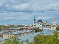 Шестой международный Платоновский фестиваль искусств открылся в Воронеже
