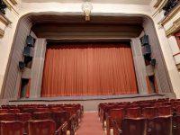 Студенты «Щуки» дали отчетный концерт на сцене Театра Вахтангова