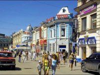 В Иркутске завершился трёхдневный фестиваль «Культурная столица»