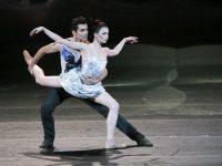 В Большом театре поставили балет «Ундина»