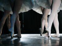 «Ромео и Джульетта» открыли конкурс «Молодой балет мира» в Сочи
