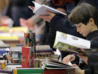 Книжный фестиваль «Красная площадь» начинает работу