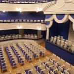 Центр оперного пения имени Галины Вишневской завершил сезон выпускным концертом