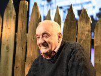 Телеканал «Россия К» поздравит Резо Габриадзе с 80-летием