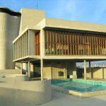 Архитектурные работы Ле Корбюзье вошли в Список всемирного наследия ЮНЕСКО