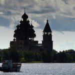"""Коллегия Минкультуры утвердила концепцию развития музея-заповедника """"Кижи"""""""
