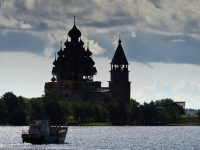 Коллегия Минкультуры утвердила концепцию развития музея-заповедника «Кижи»