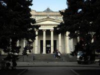 Крупнейшая выставка Рафаэля откроется в Пушкинском музее в сентябре