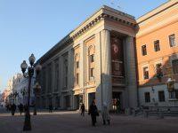 Вахтанговский театр покажет трагедию Софокла в древнейшем амфитеатре Греции