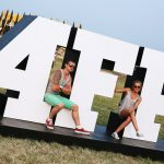 Фестиваль электронной музыки Alfa Future People