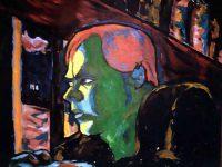 Произведения искусства из собрания Дэвида Боуи выставили в Лондоне