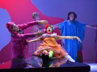 В Москве впервые поставили «Ариадну на Наксосе» Рихарда Штрауса
