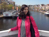 Финалист «Большой книги» Анна Матвеева — о Джулии Робертс и о том, куда катится мир