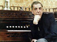 Открылся фестиваль «Запомни этот миг», посвященный Микаэлу Таривердиеву