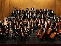 В Москве завершился фестиваль духовых и симфонических оркестров «Летний вальс»