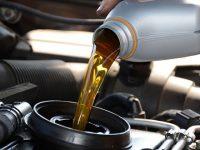 Замена масла в двигателе. Советы