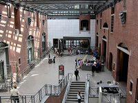 Музей Холокоста напоминает «заигравшимся» посетителям об этике