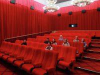 Министр культуры России открыл первую всероссийскую акцию «Ночь кино»