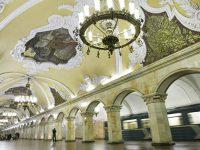 Вперед в прошлое: куда делось советское официальное искусство