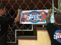 В Крыму стартует международный фестиваль Koktebel Jazz Party