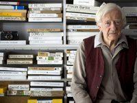 Во Франции скончался знаменитый фотограф Марк Рибу