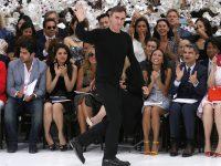 Бельгийский дизайнер Раф Симонс стал креативным директором Calvin Klein