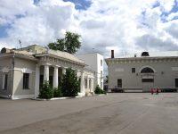 Музей Москвы покажет историю города от А до Я на выставке к своему 120-летию