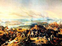 В Подмосковье обнаружено захоронение участников Бородинской битвы