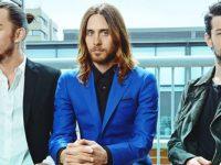 Группа 30 Seconds to Mars объявила о новом альбоме