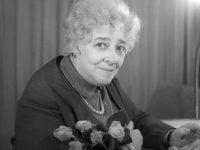 К 120-летию со дня рождения Раневской открыли выставку «У меня хватило ума так глупо прожить эту жизнь»