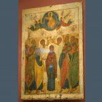 В Греции открылась выставка уникальных древнерусских икон