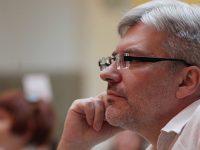 Евгений Водолазкин: я строю романы как диалог с читателем