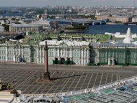 Эрмитаж внесли в тройку лучших музеев мира